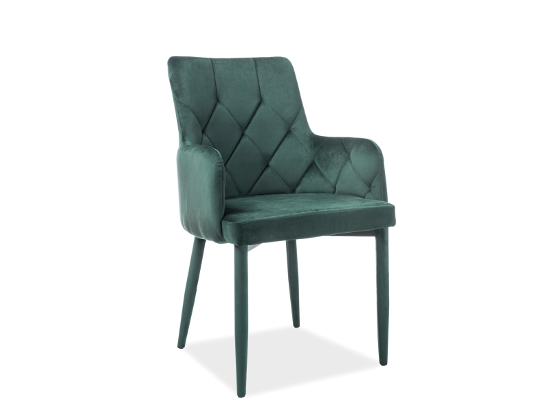 krzesło ricardo welur