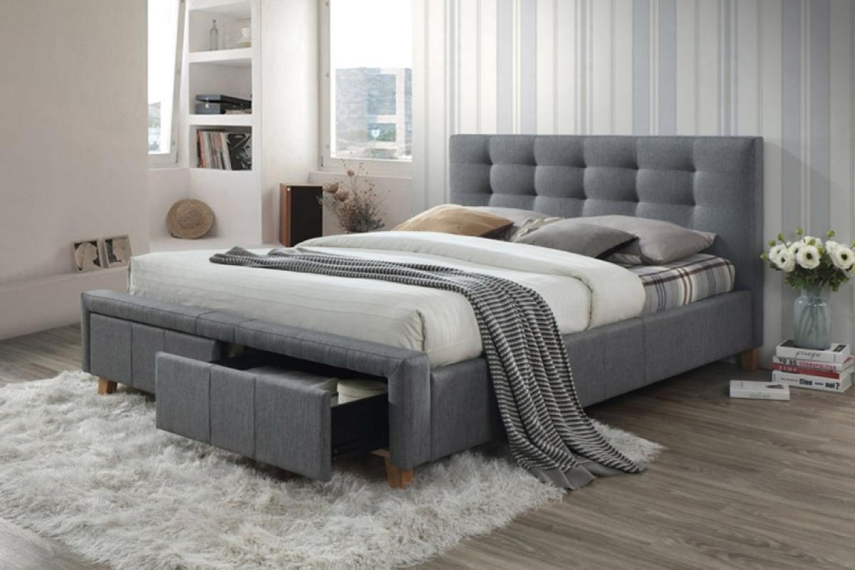 Jakie Wybrać łóżko Małżeńskie Meble Bogartpl