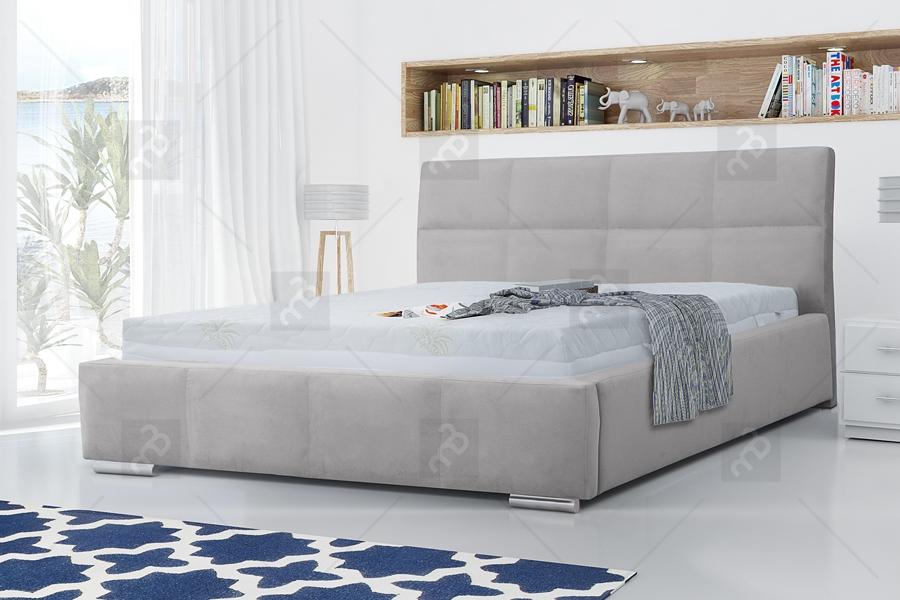 Nabytok-Bogart čalúnená posteľ missuri 180 x 200