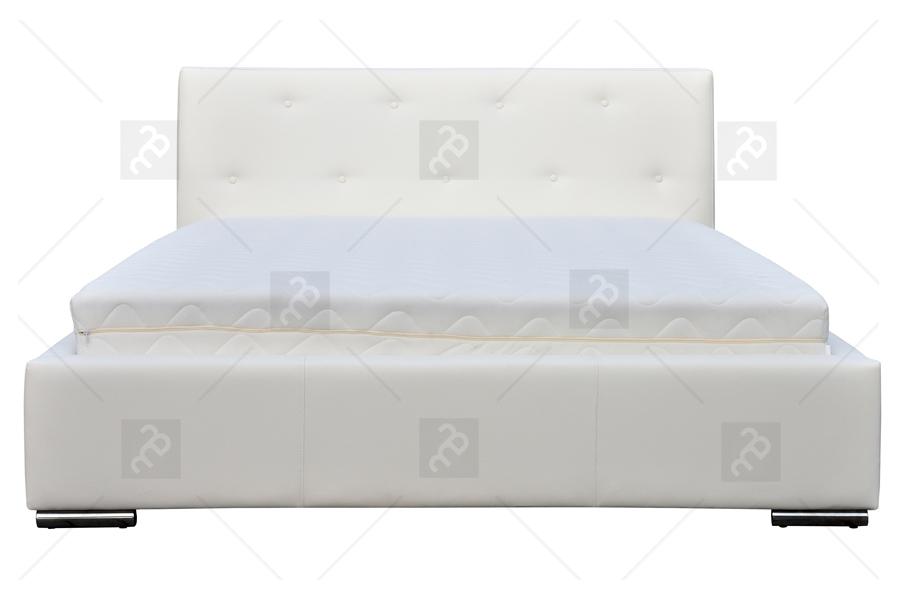 Nabytok-Bogart čalúnená posteľ note 180 x 200