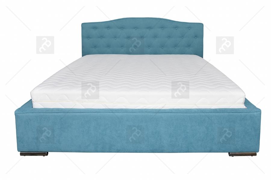 Nabytok-Bogart čalúnená posteľ lucja 180 x 200