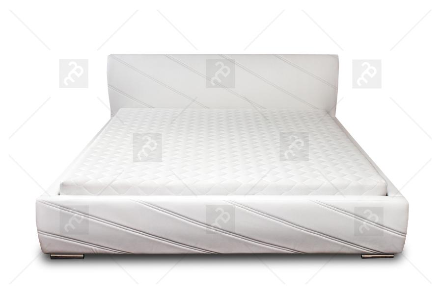 Nabytok-Bogart čalúnená posteľ reja 180 x 200