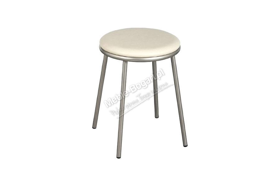 Nabytok-Bogart Kuchynská stolička mars chromovaný