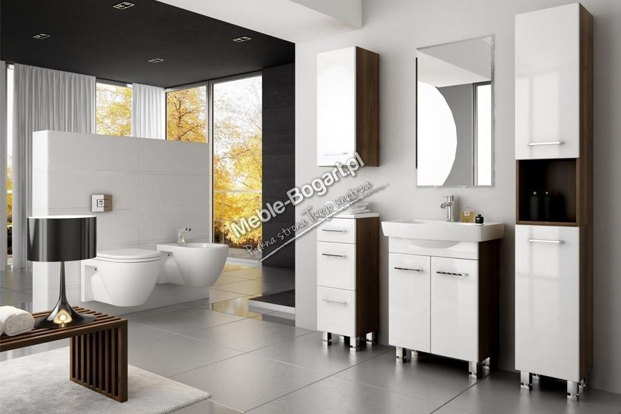 Nabytok-Bogart Kúpeľňový nábytok bali