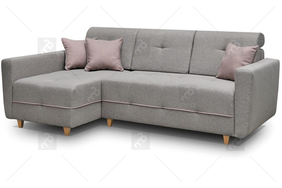Nabytok-Bogart Rohová sedacia súprava gery - modern