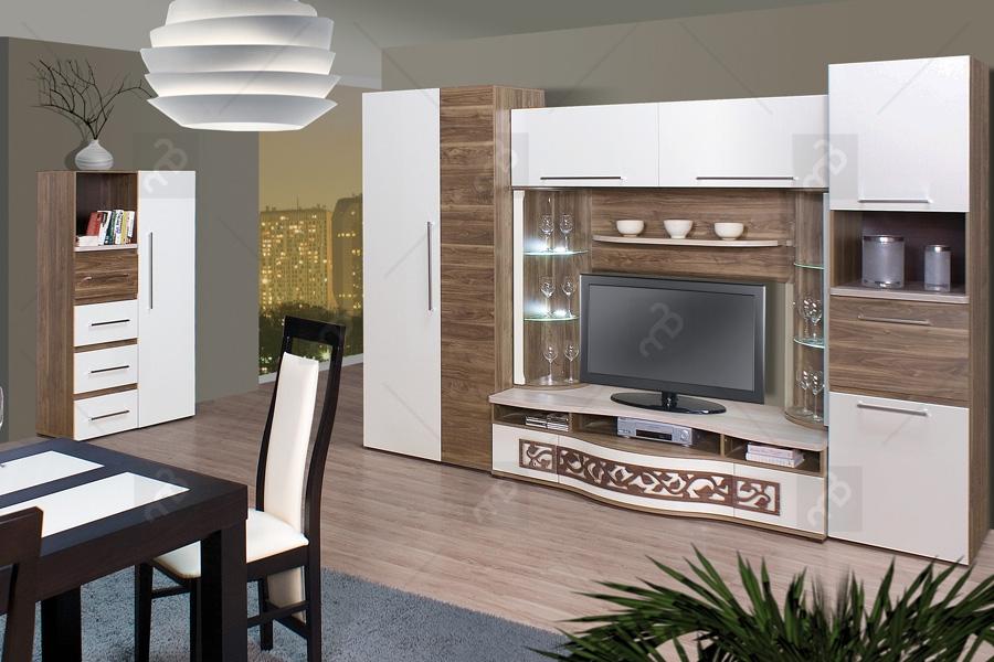 Nabytok-Bogart Komplet do obývacej izby absolut ii