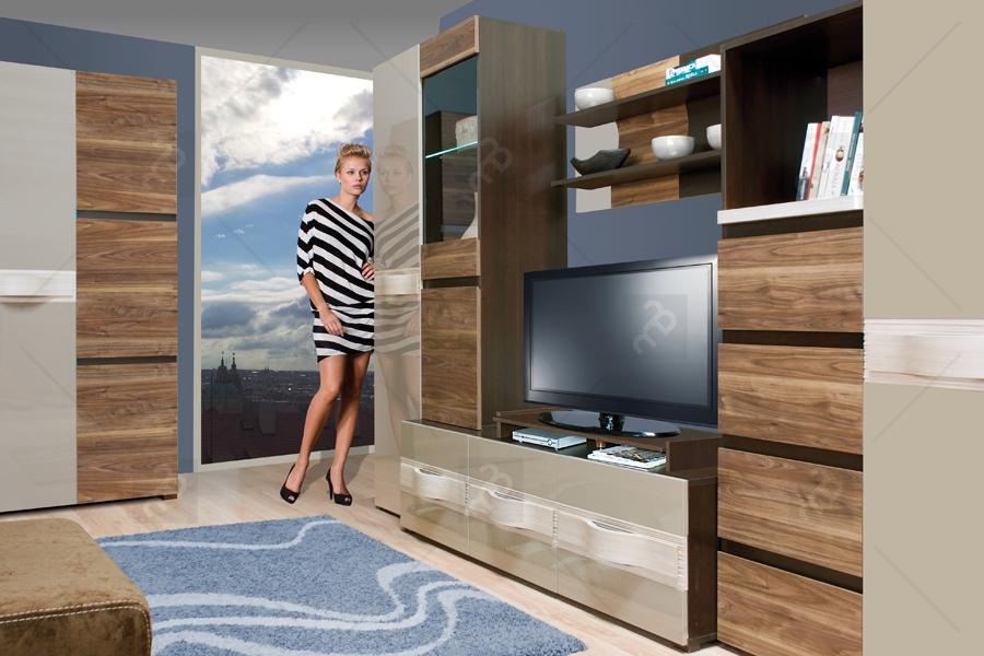 Nabytok-Bogart Komplet do obývacej izby obsession ii