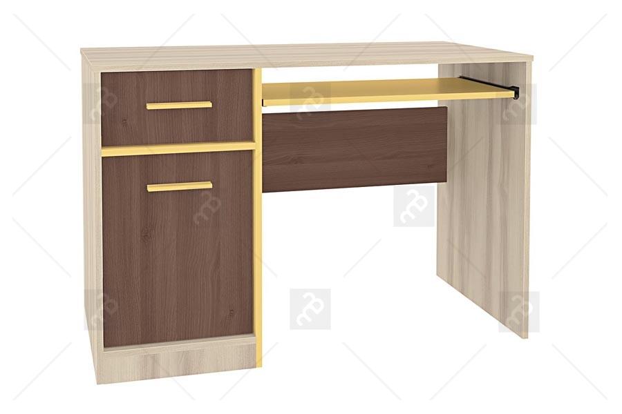 Nabytok-Bogart Písací stôl geometric 06 - posledný kus!