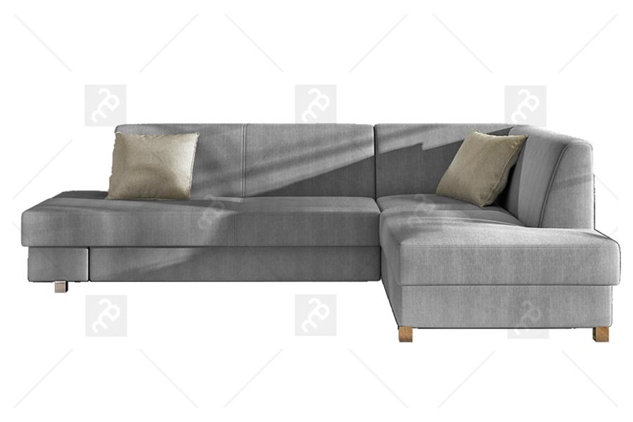 Nabytok-Bogart Rohová sedacia súprava loona s funkciou spania - akcia!