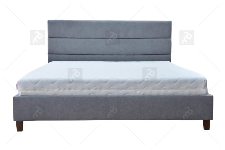Nabytok-Bogart čalúnená posteľ rebeka 180 x 200