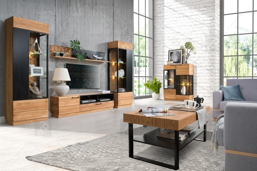 Nabytok-Bogart Kolekcia mosaic - komplet do obývacej izby i