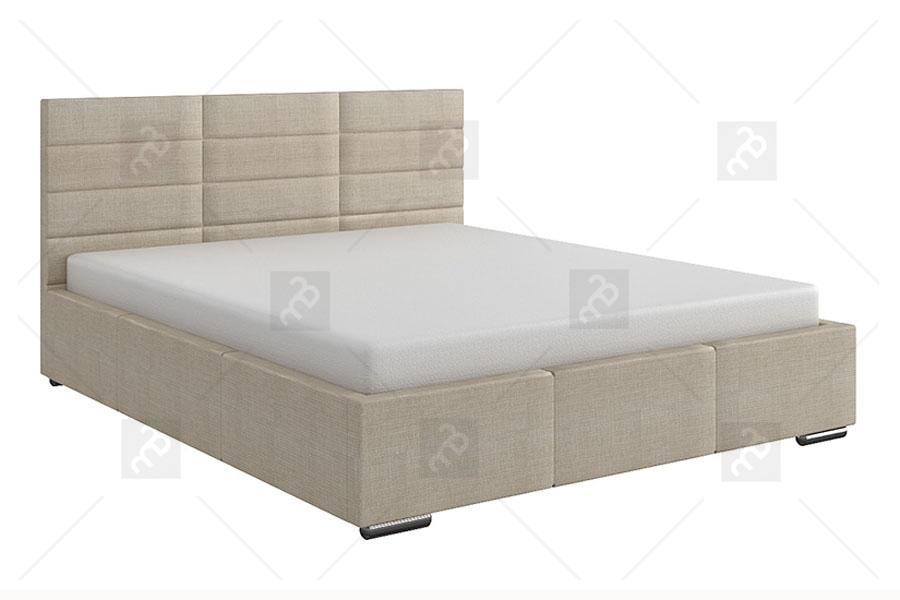 Nabytok-Bogart čalúnená posteľ olimp 180 x 200