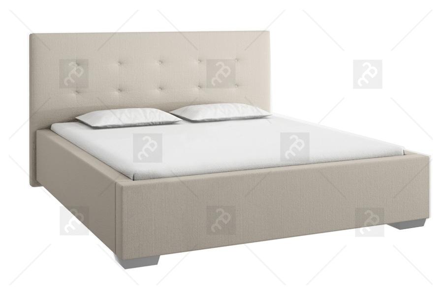 Nabytok-Bogart čalúnená posteľ afrodyta 21 180 x 200