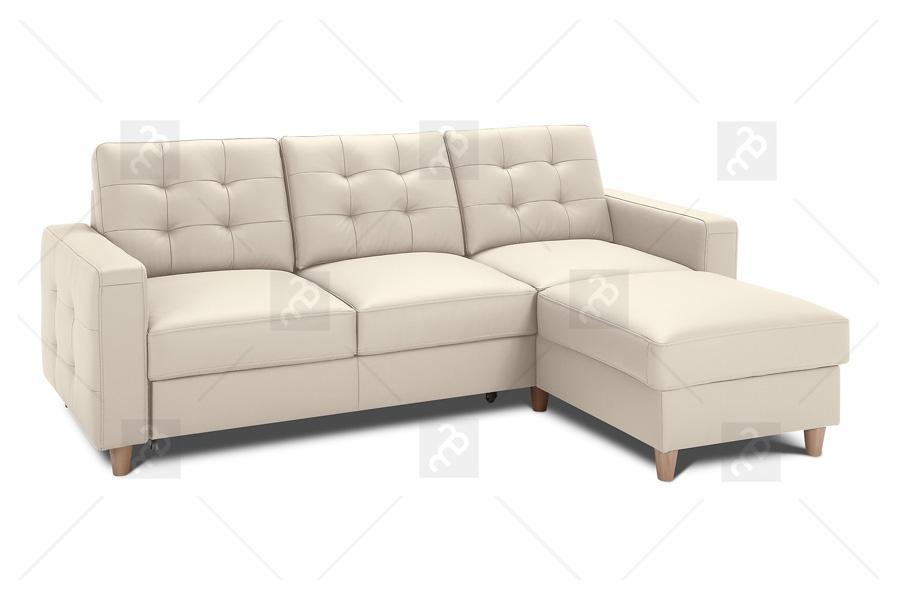 Ideal Sofa Naro¿nik Cappa Skóra - Darmowa Dostawa