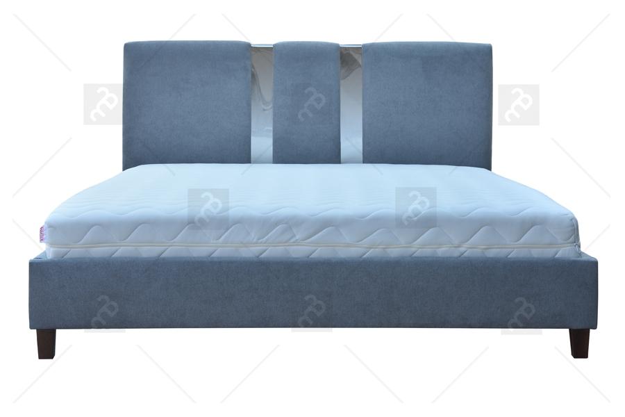 Nabytok-Bogart čalúnená posteľ simo 180 x 200