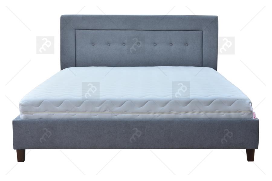 Nabytok-Bogart čalúnená posteľ ivet 180 x 200