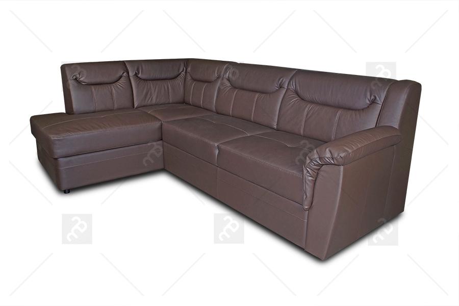 Nabytok-Bogart Rohová sedacia súprava bogdan - tkanina
