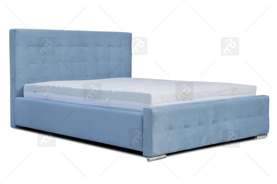 Nabytok-Bogart čalúnená posteľ eno 180 x 200
