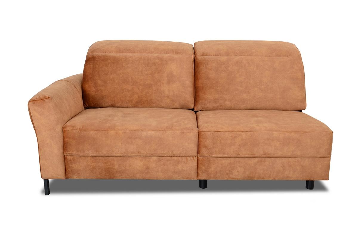 Etap Sofa Segment z elektryczn± funkcj± relaks 3RF (2RF) L/P - Darmowa Dostawa