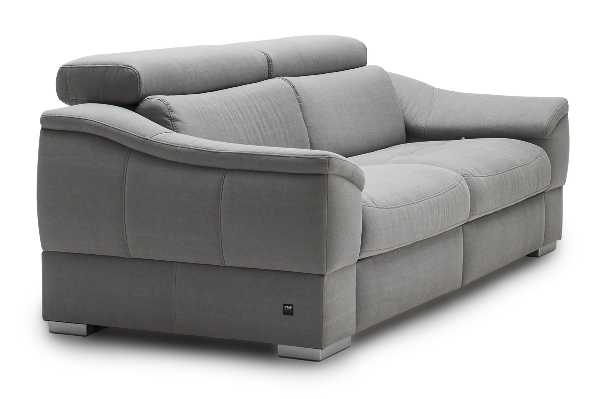 Etap Sofa Sofa z funkcją spania Urbano 3F - Darmowa Dostawa