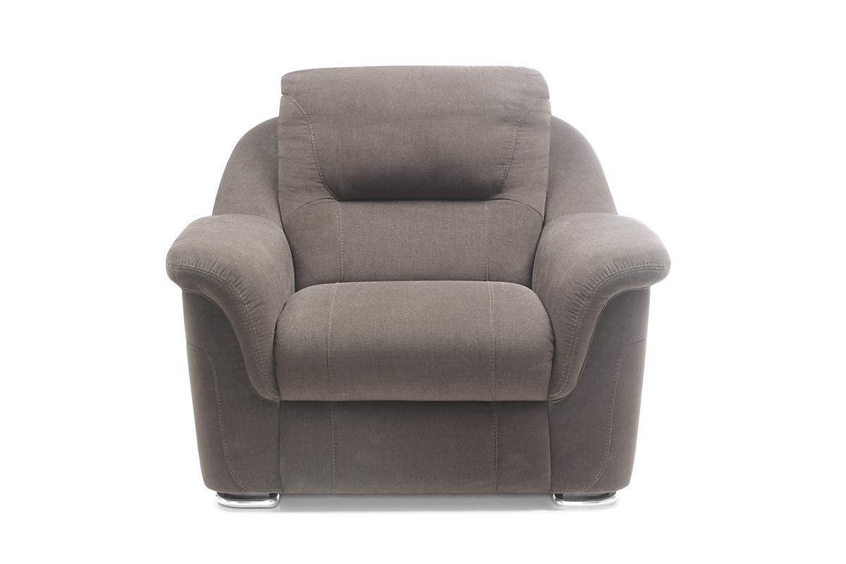 Bydgoskie Meble Fotel z funkcją rozkładania elektryczny Malachit RF/el - Darmowa Dostawa