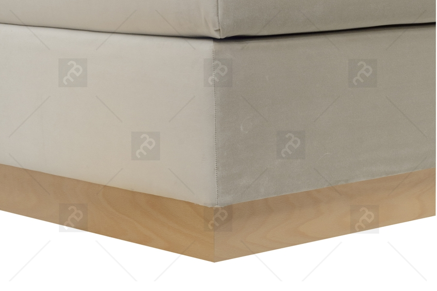 Nabytok-Bogart Cokol do podstawy posteľe kontinentální 140-200 cm