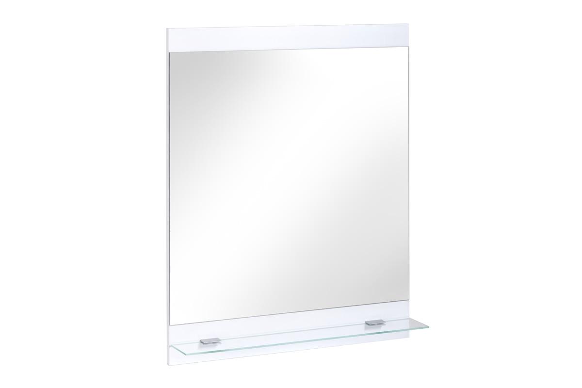 Lustro Z Półką Do łazienki Adel 841 70 Cm