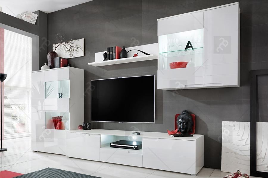 Nabytok-Bogart Obývacia stena spice