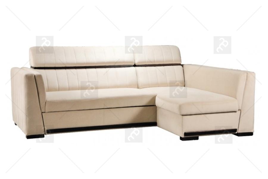 Nabytok-Bogart Rohová sedacia súprava mateo - potahová látka
