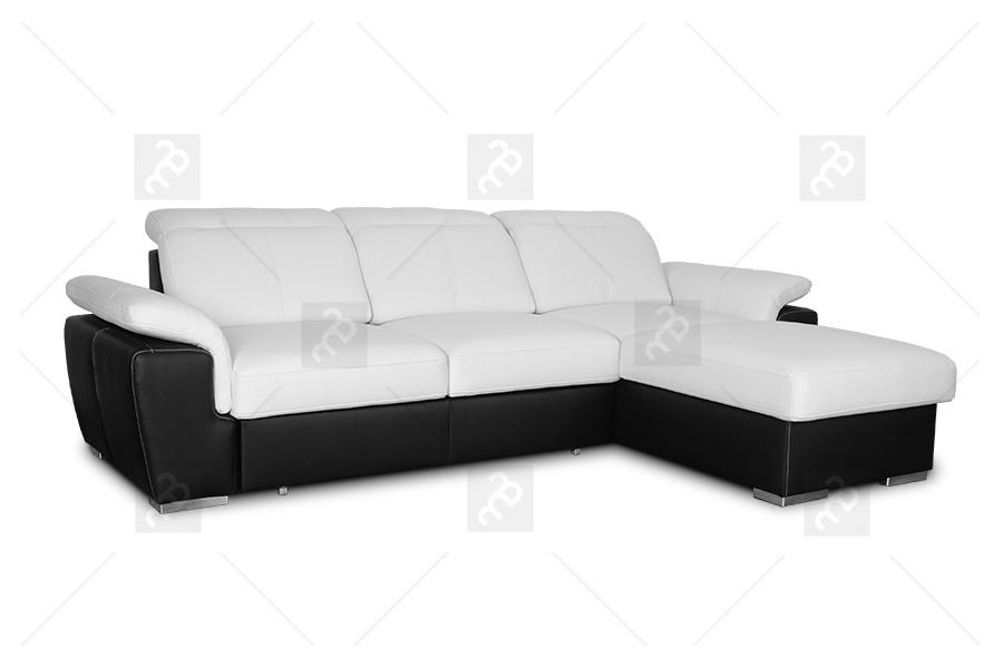 Nabytok-Bogart Rohová sedacia súprava neo - koža