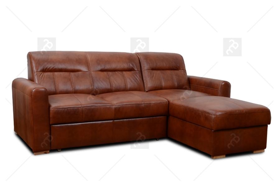 Nabytok-Bogart Rohová sedacia súprava maruti ii - koža