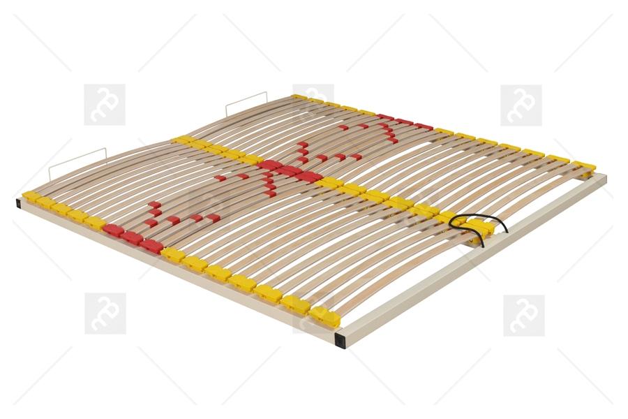 Podnoszona Rama Metalowa Komfort L38 Do łóżka Z Pojemnikiem
