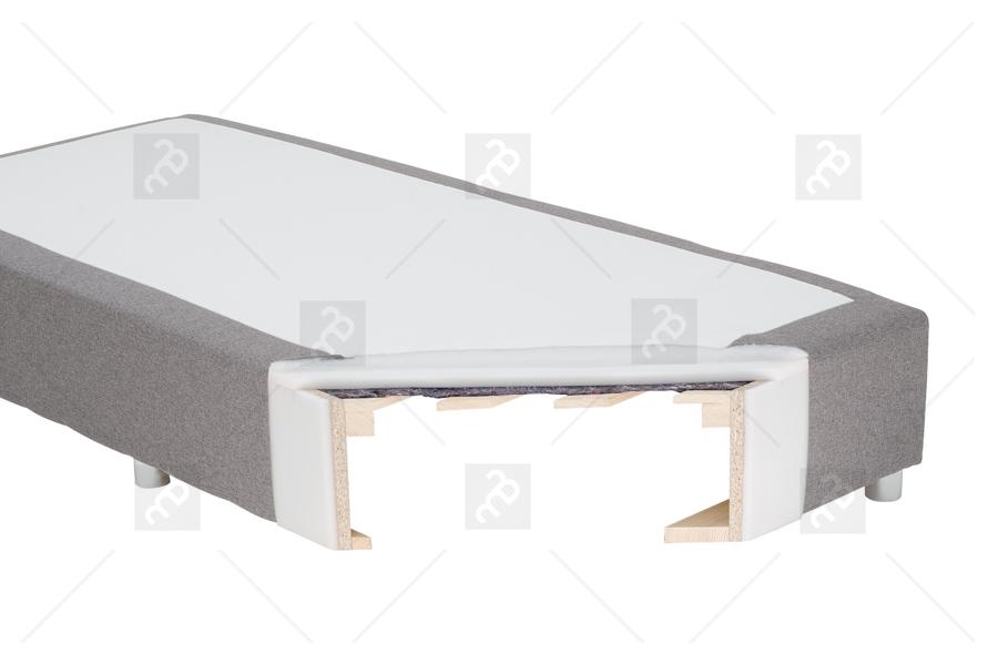 Podstawa A 80 Standard Do łóżka Kontynentalnego Bez Pojemnika