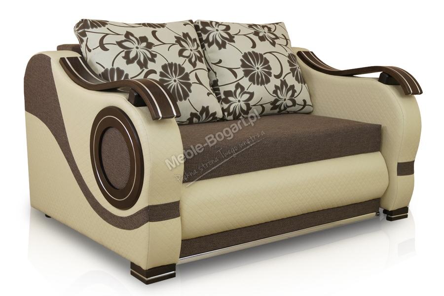 Meble-Bogart Sofa rozk³adana Mariola II
