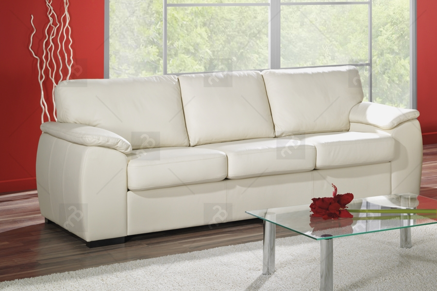 New Elegance Sofa trzyosobowa Zeus S3