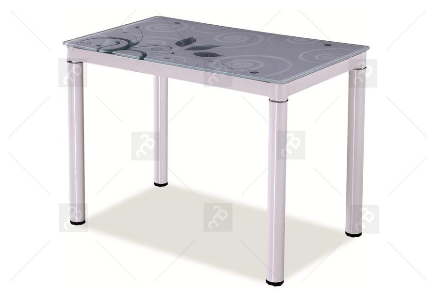 Nabytok-Bogart Stôl damar 100 x 60