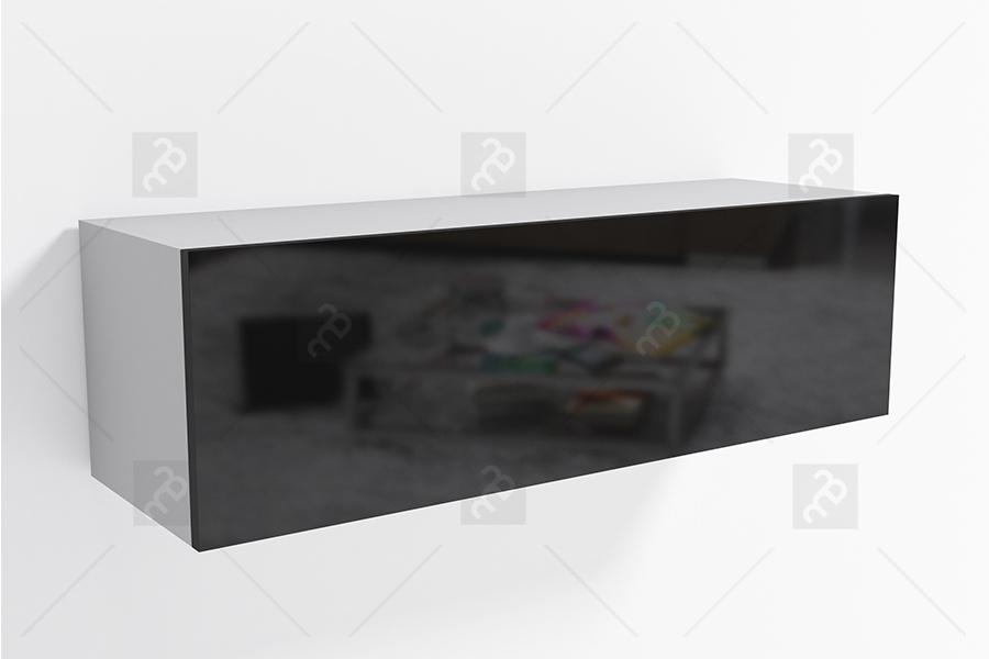 Nabytok-Bogart Televízna skrinka briks tv100