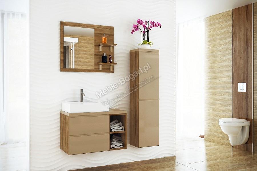 Nabytok-Bogart Komplet bonita - nábytok do kúpeľne