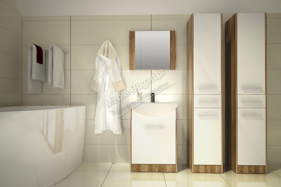 Nabytok-Bogart Kúpeľňový nábytok smif max 4