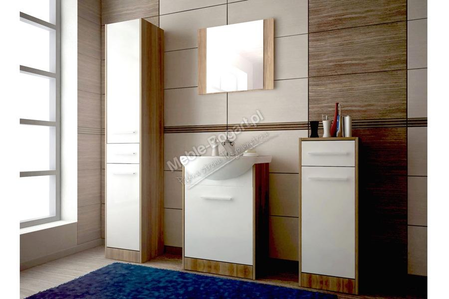 Nabytok-Bogart Kúpeľňový nábytok smif mini 4
