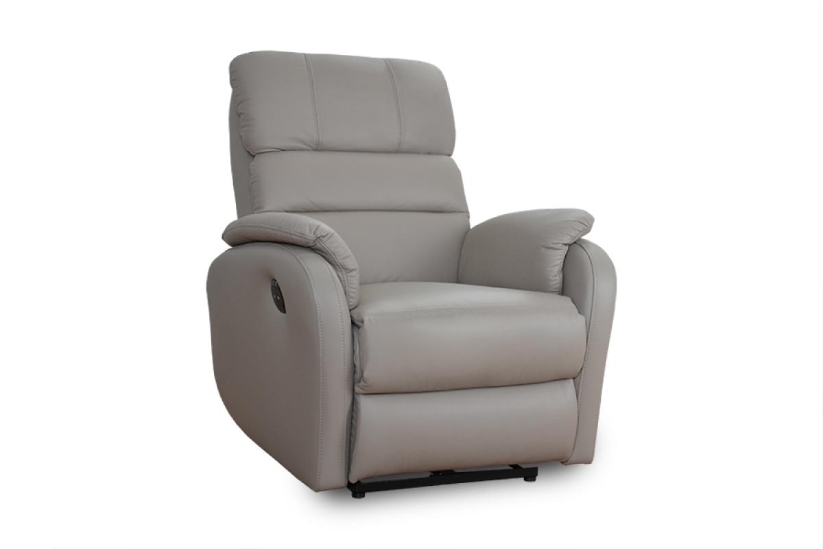 Ideal Sofa Fotel Amber RE TYP 2 Rozk³adany elektrycznie Tkanina