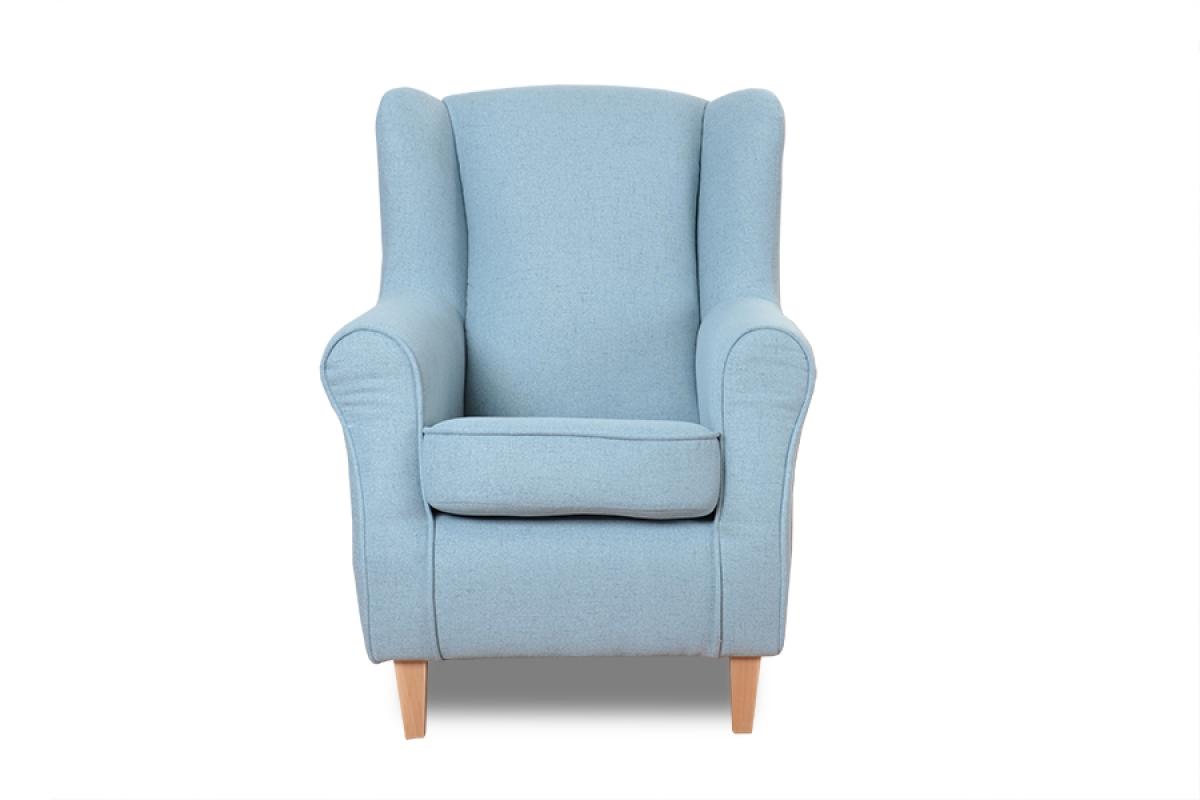 Fotel Uszak Gobi