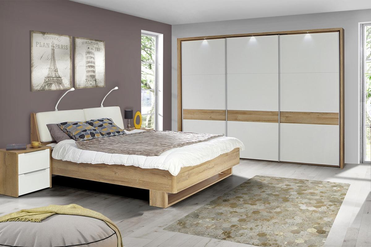 Oświetlenie łóżka Z ładowarką Usb Izled32p02 Wk05 Verenice