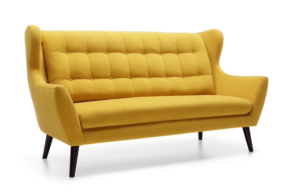 Etap Sofa Sofa trzyosobowa Henry 3 - Darmowa Dostawa