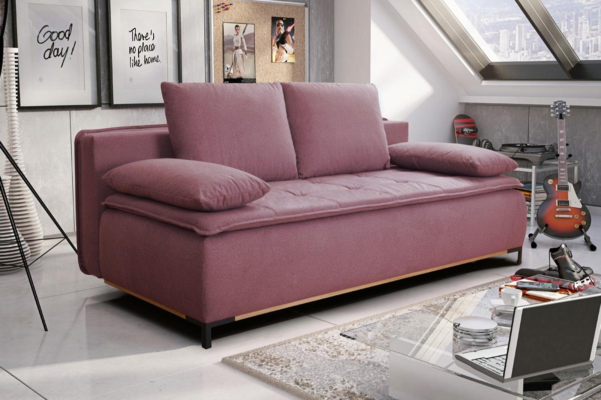 Wersal Sofa Sweet o nowoczesnym designie - Darmowa Dostawa