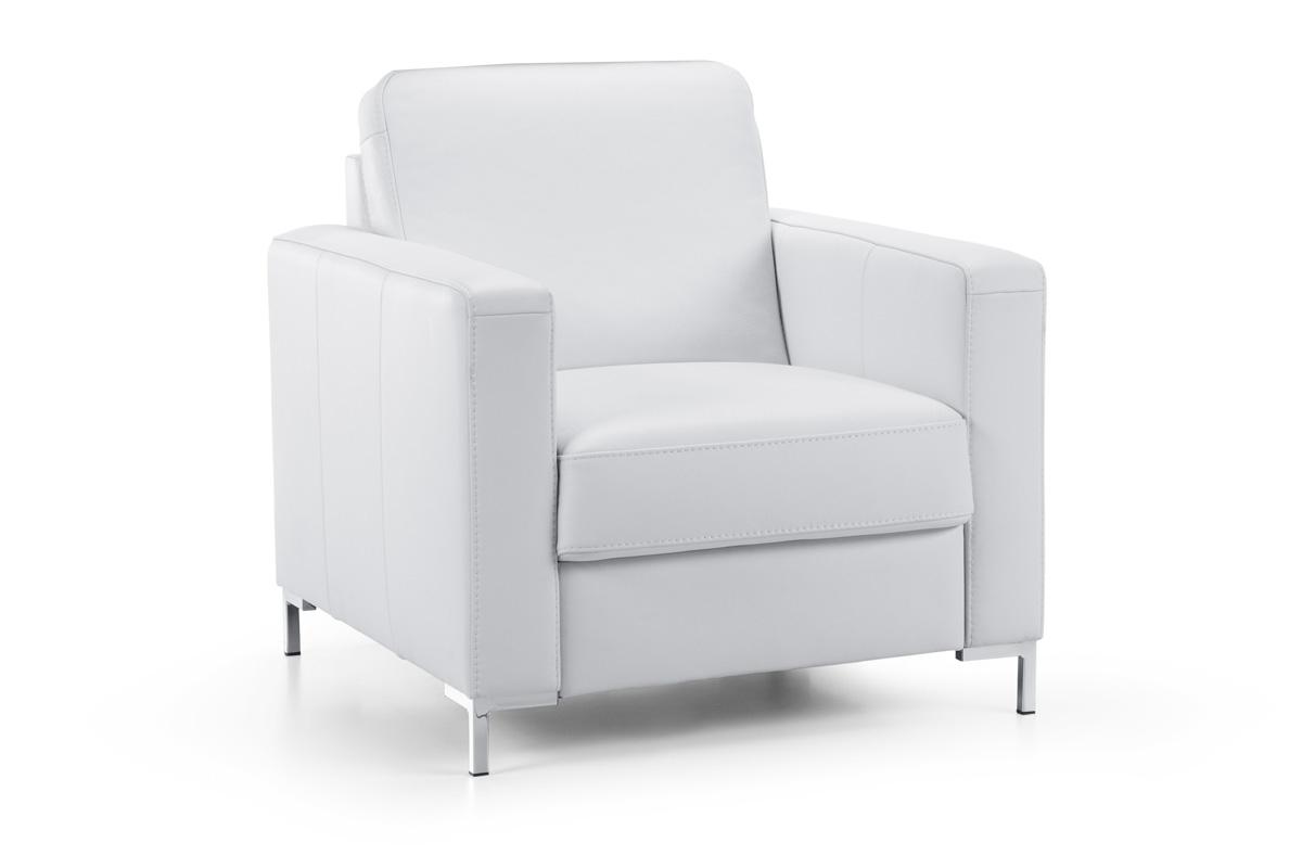 Etap Sofa Fotel z funkcją podnóżka Basic F Etap Sofa