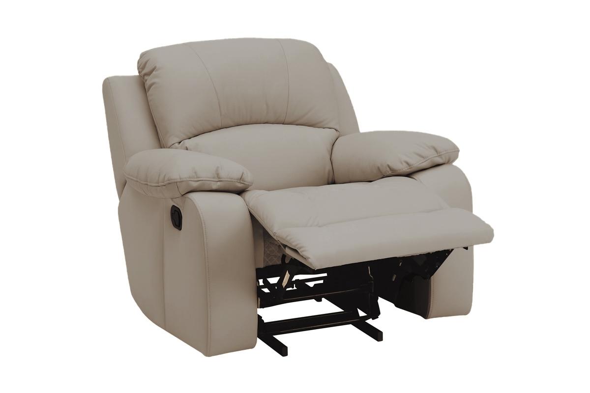 Fotel z funkcją relaks Opera 1RF