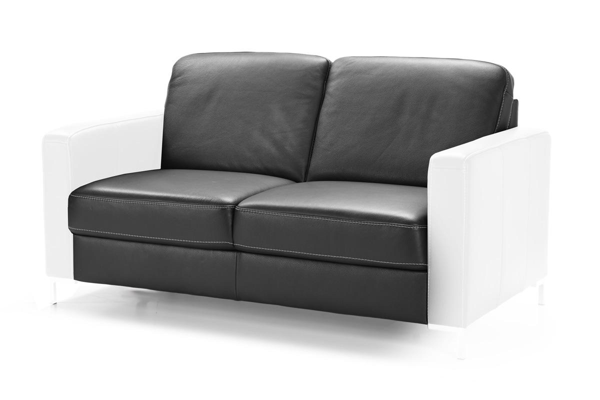 Etap Sofa Segment dwuosobowy z funkcją spania Basic EL 2,5 F Etap Sofa