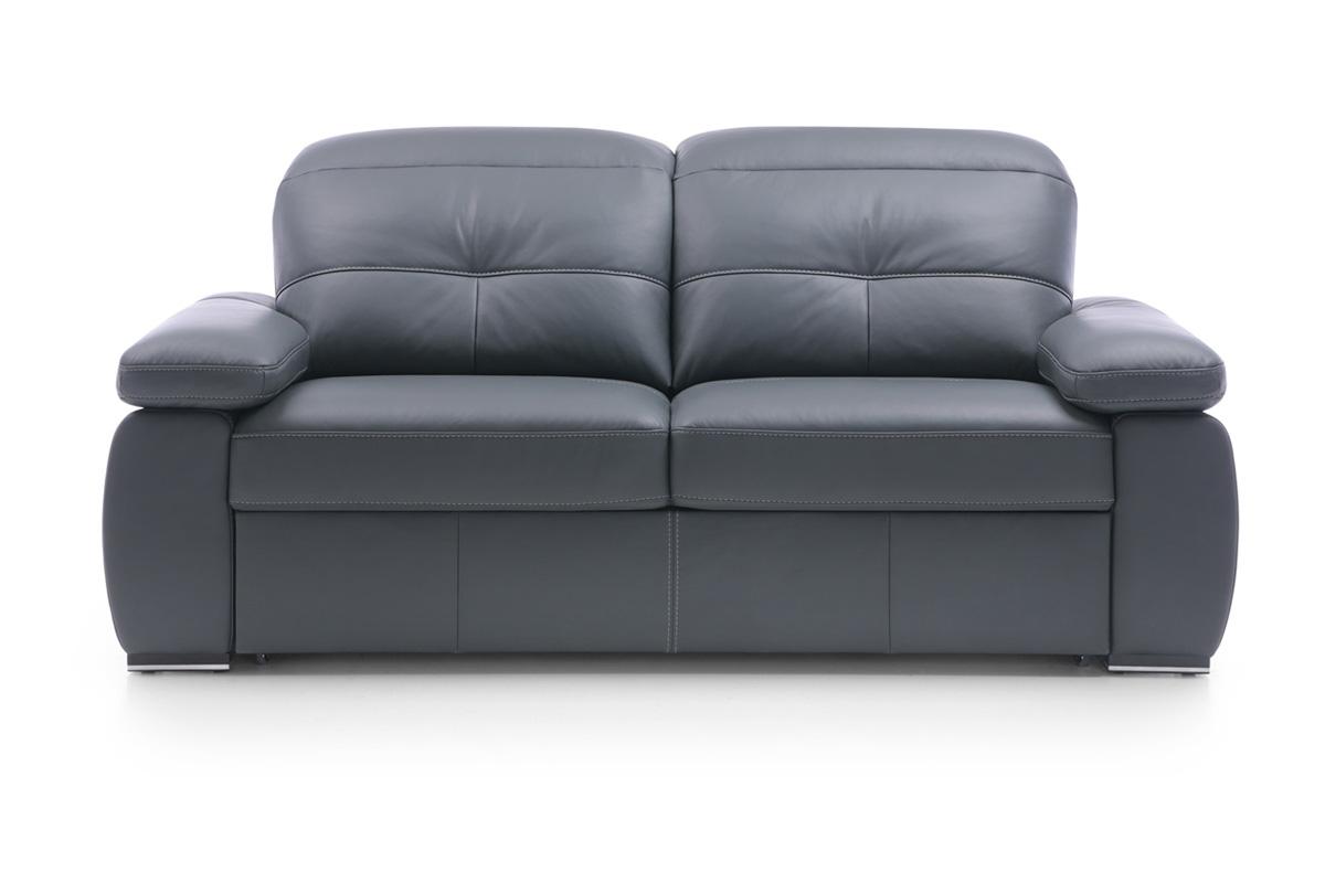 Bydgoskie Meble Sofa z pojemnikiem Legend 2,5SK - Darmowa Dostawa