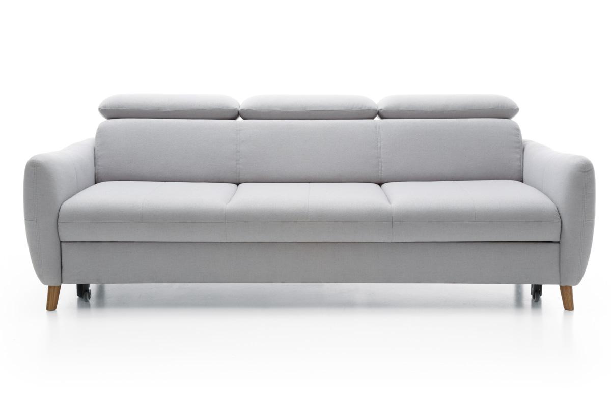 Etap Sofa Sofa z funkcj± spania Hugo 3F - Darmowa Dostawa